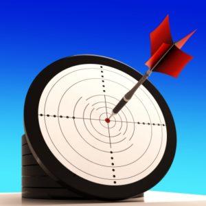 MLM-comment fixer des objectif mlm