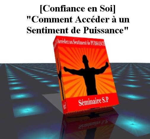 Soyez confiant et à l'aise en toutes situations